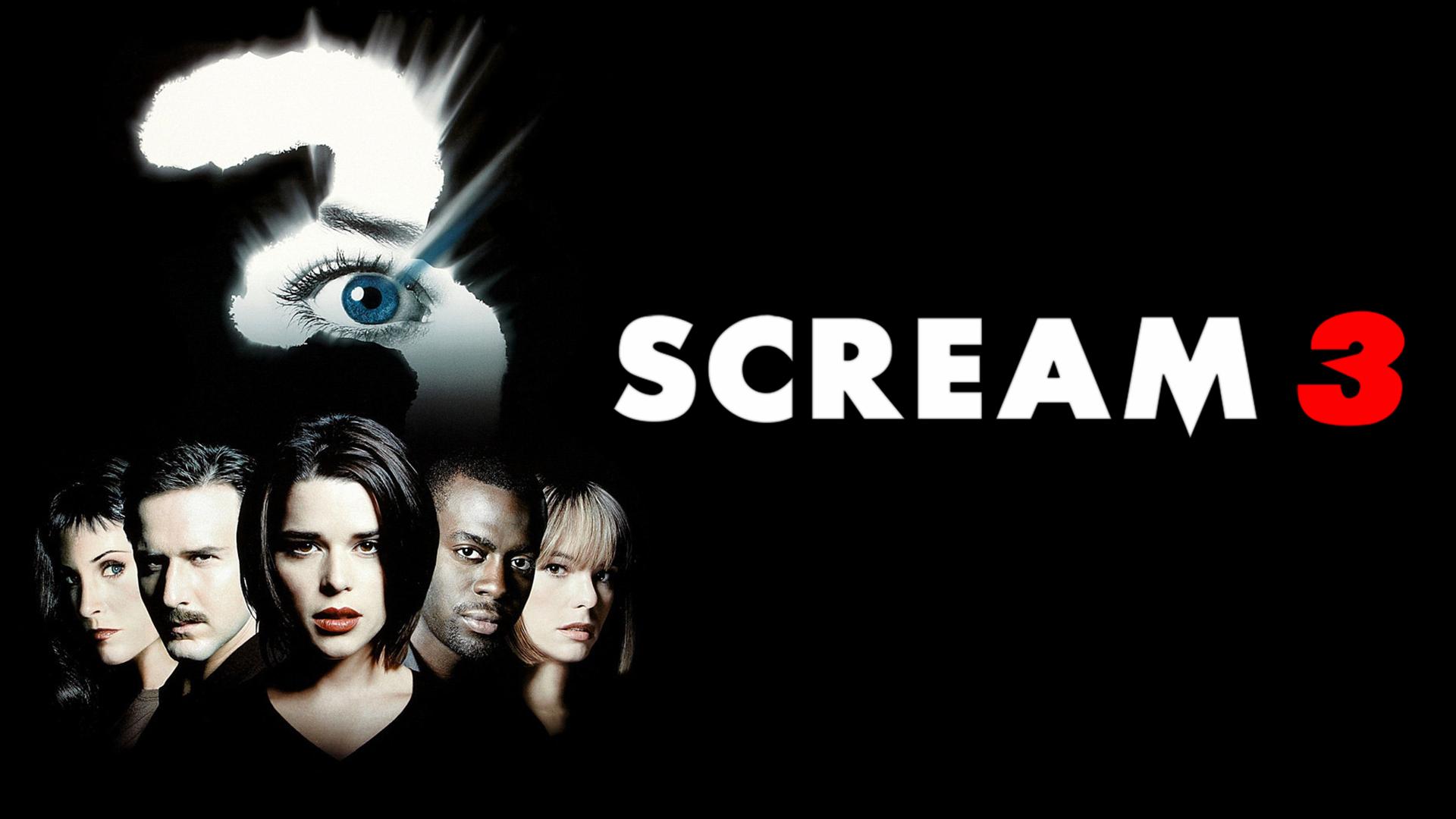 Scream 3 [dt./OV]