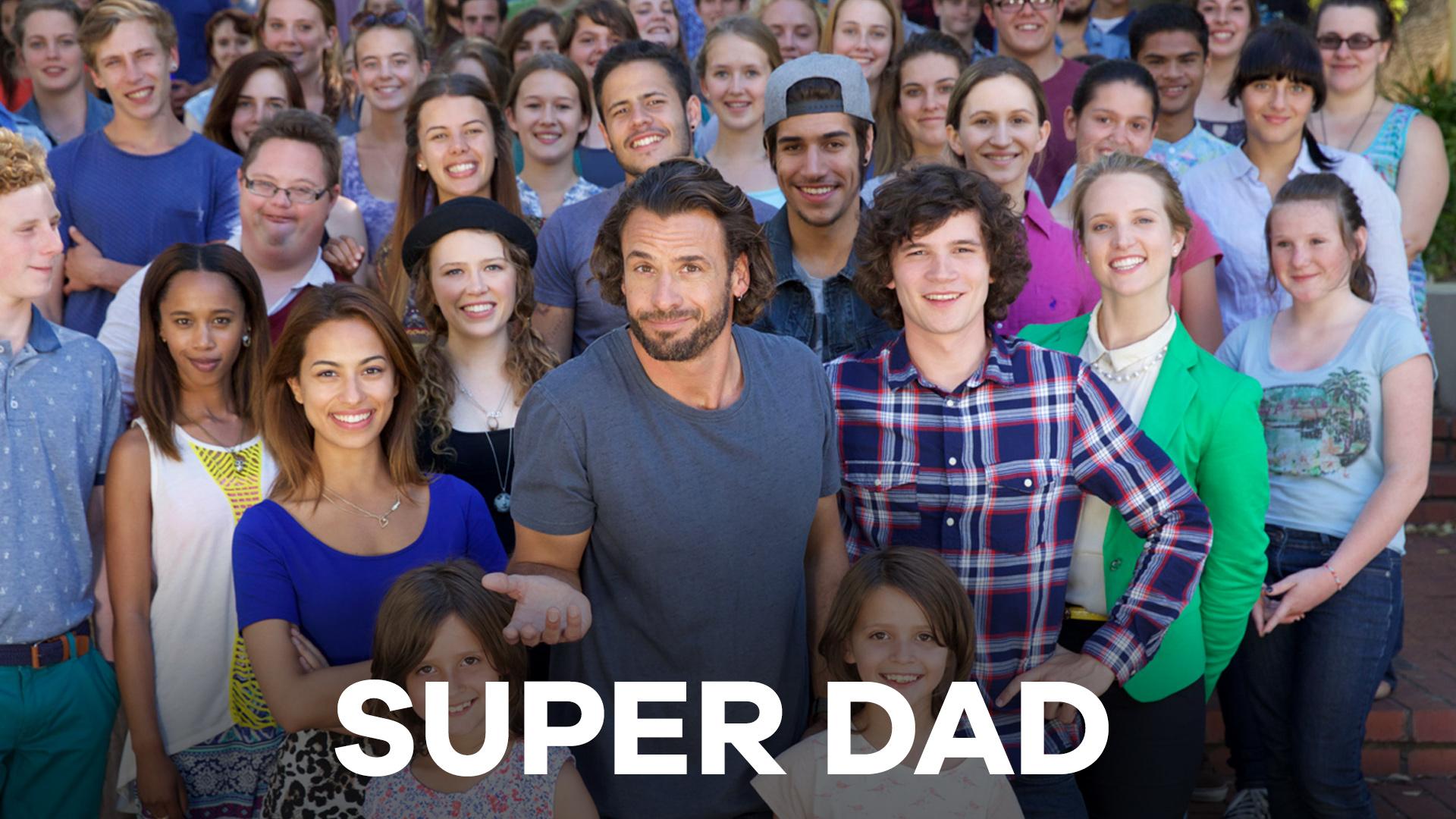 Super-Dad
