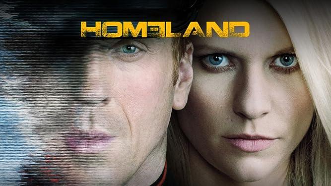 Homeland - Staffel 1 [OV]