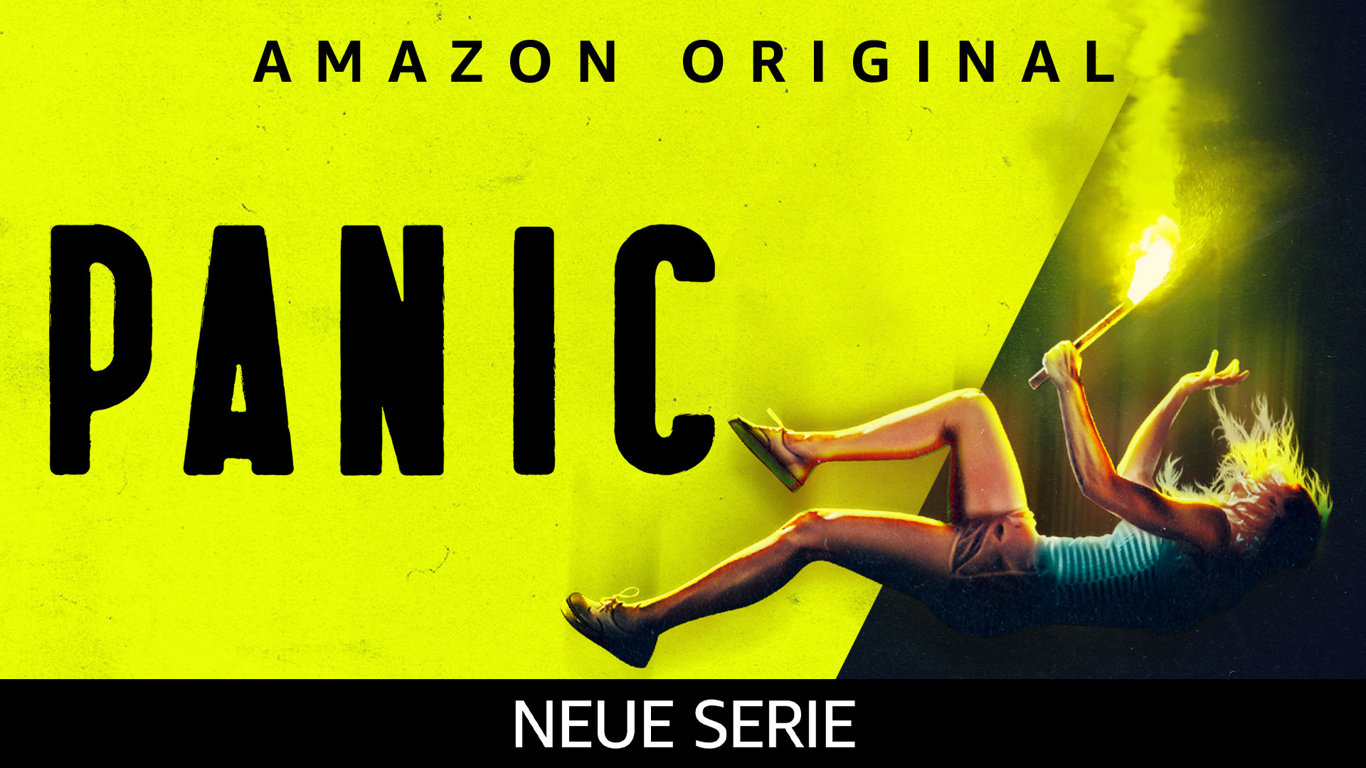 Panic - Staffel 1