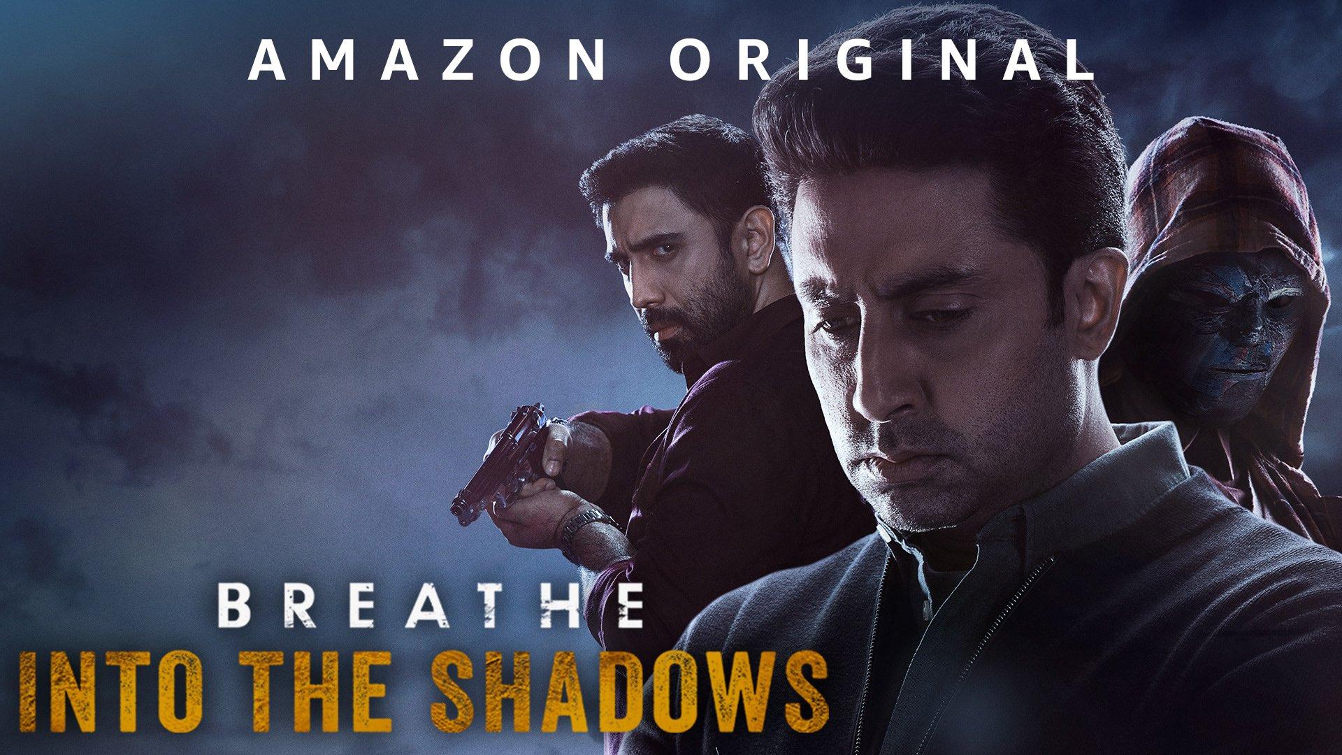 Breathe: In den Schatten