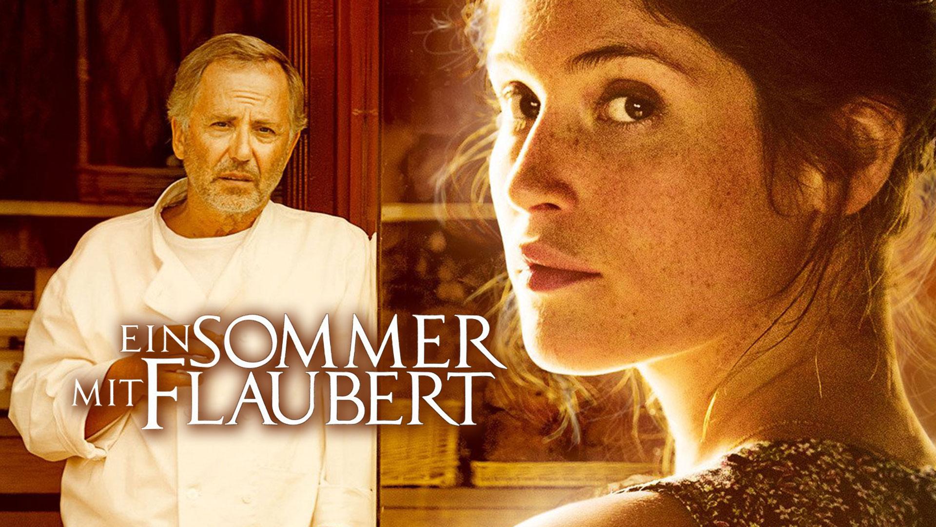 Ein Sommer mit Flaubert [dt./OV]