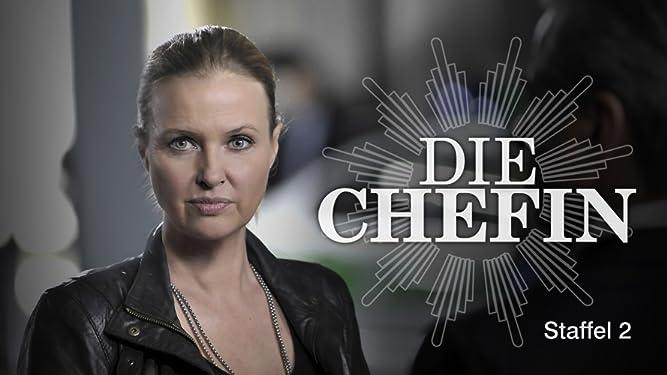 Die Chefin, Staffel 2
