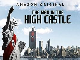 Man In The High Castle – Seizoen 1