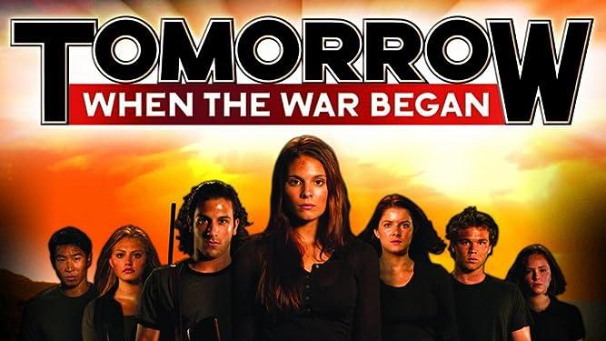 Tomorrow When the War Began [dt./OV]