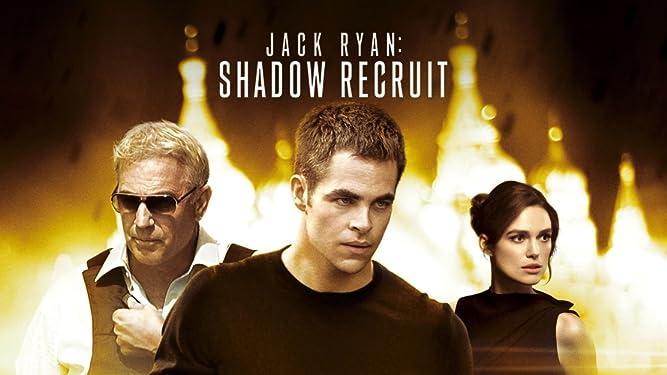 Jack Ryan: Shadow Recruit [dt./OV]