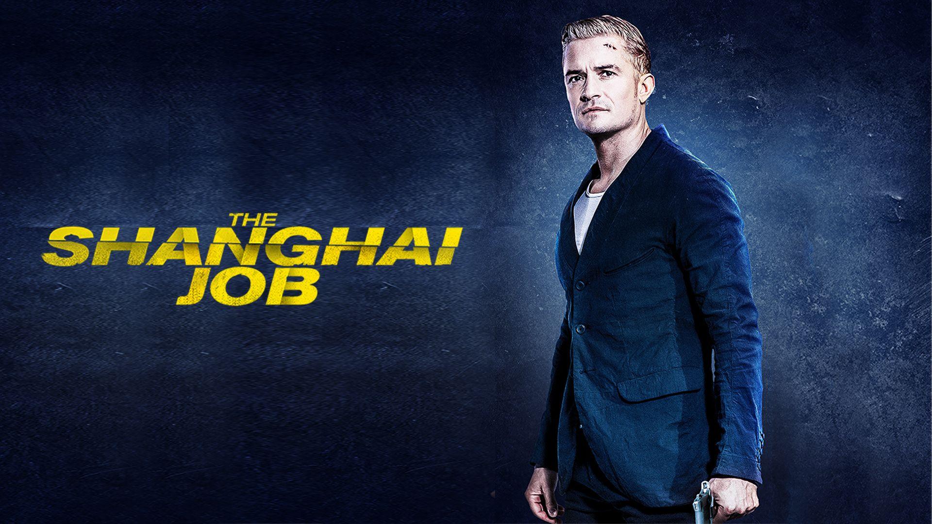 The Shanghai Job [dt./OV]
