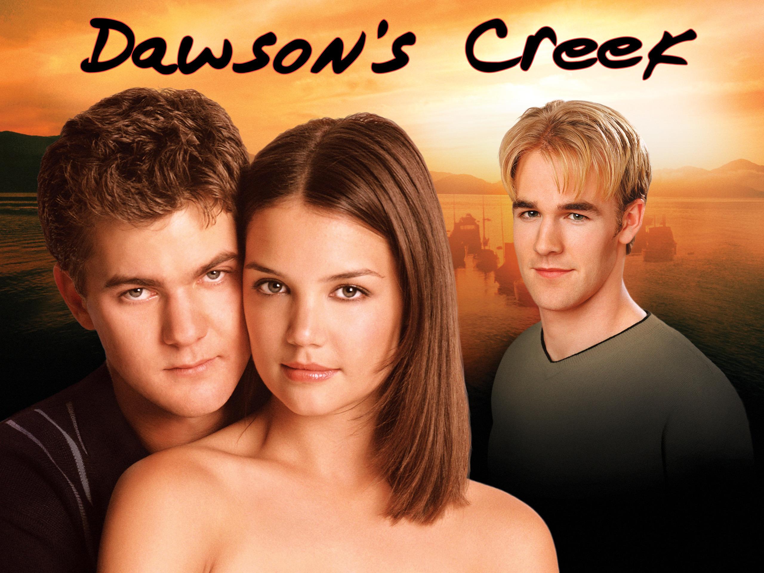 Dawson's Creek Quiz
