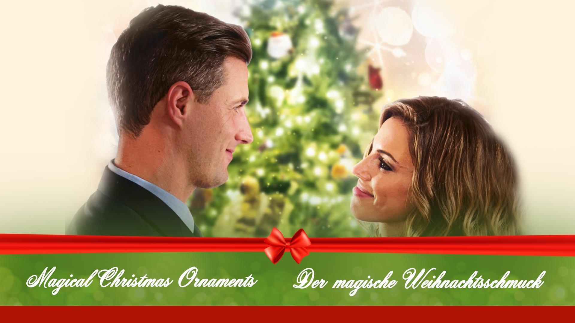 Magical Christmas Ornaments - Der magische Weihnachtsschmuck
