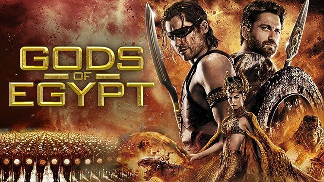 Gods of Egypt [dt./OV]