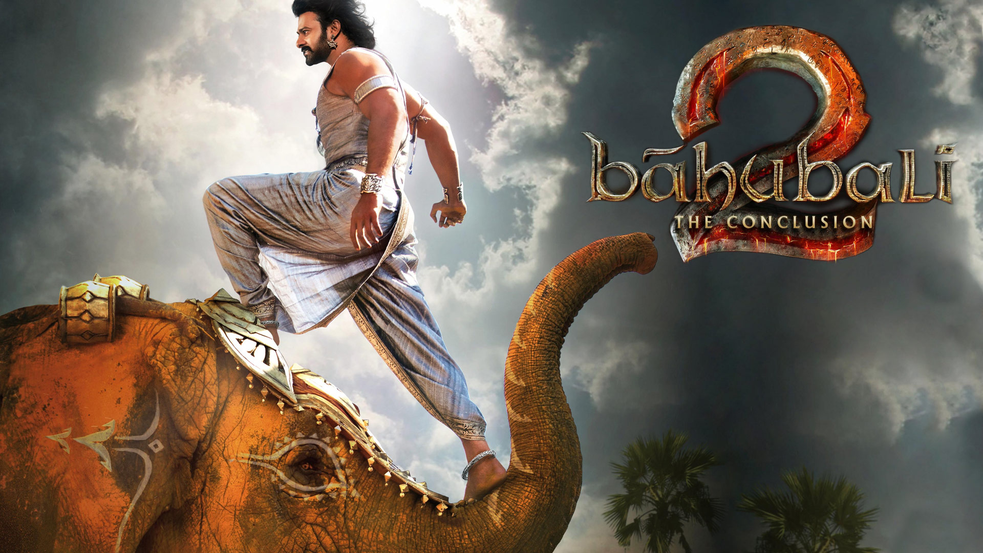 Bahubali 2 – The Conclusion