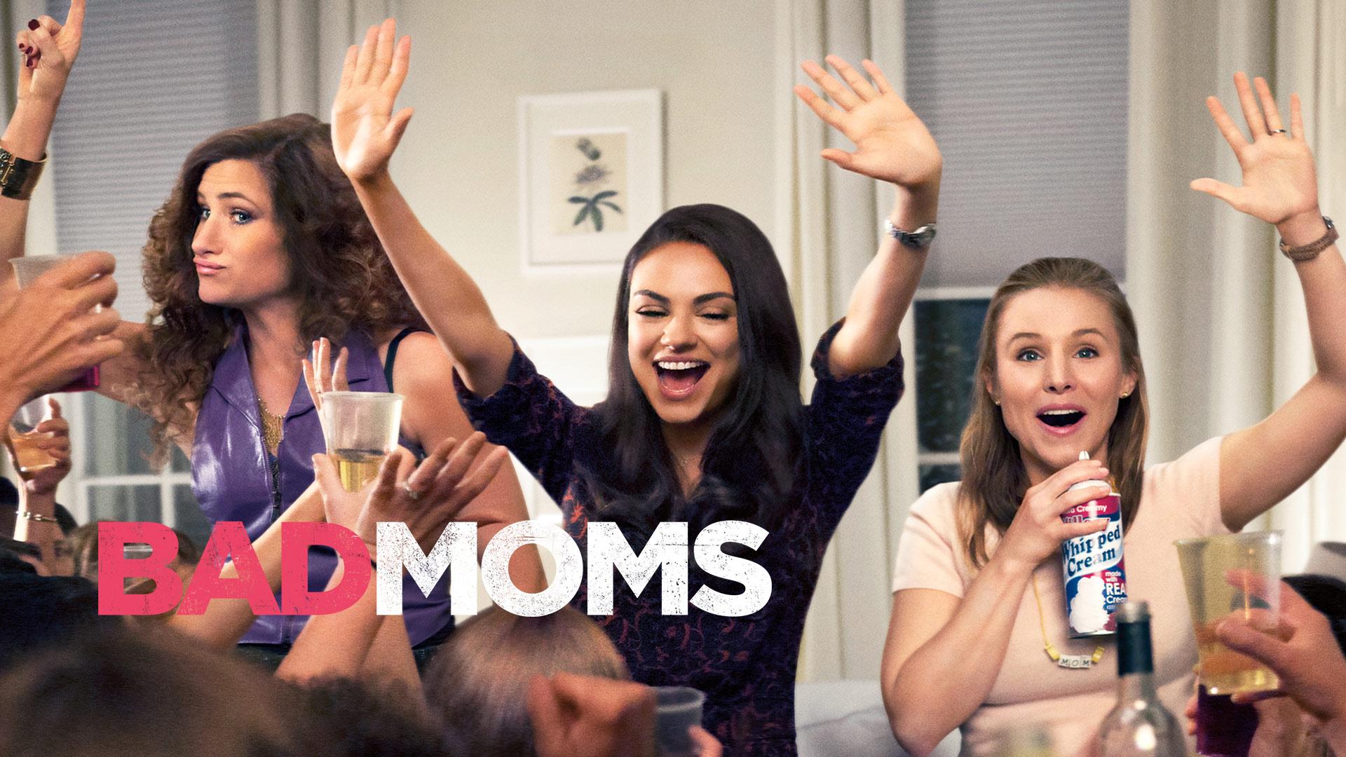 Bad Moms [dt./OV]