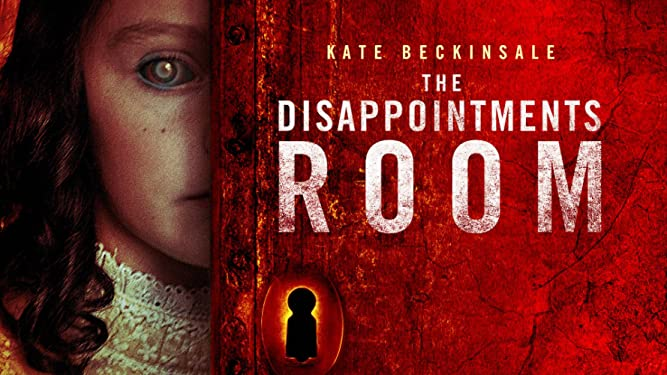 The Disappointments Room [dt./OV]