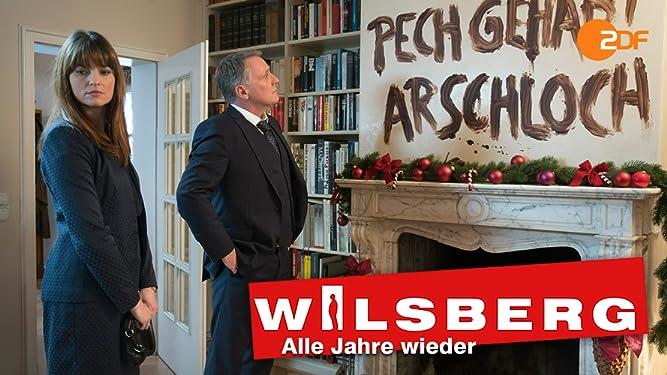 Wilsberg - Alle Jahre wieder