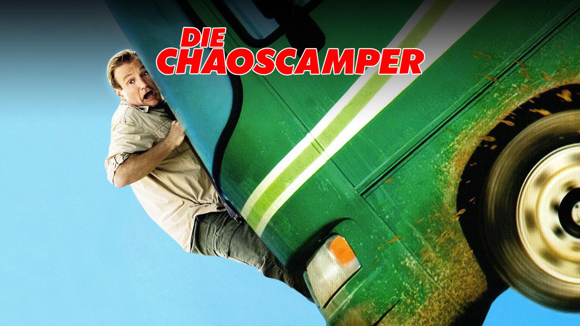 Die Chaoscamper [dt./OV]