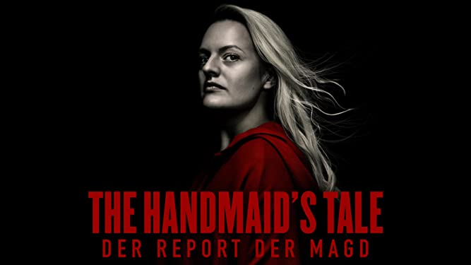 The Handmaid's Tale: Der Report der Magd - Staffel 3 [dt./OV]