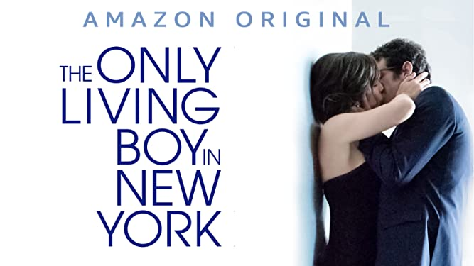 THE ONLY LIVING BOY IN NEW YORK [Ultra HD]