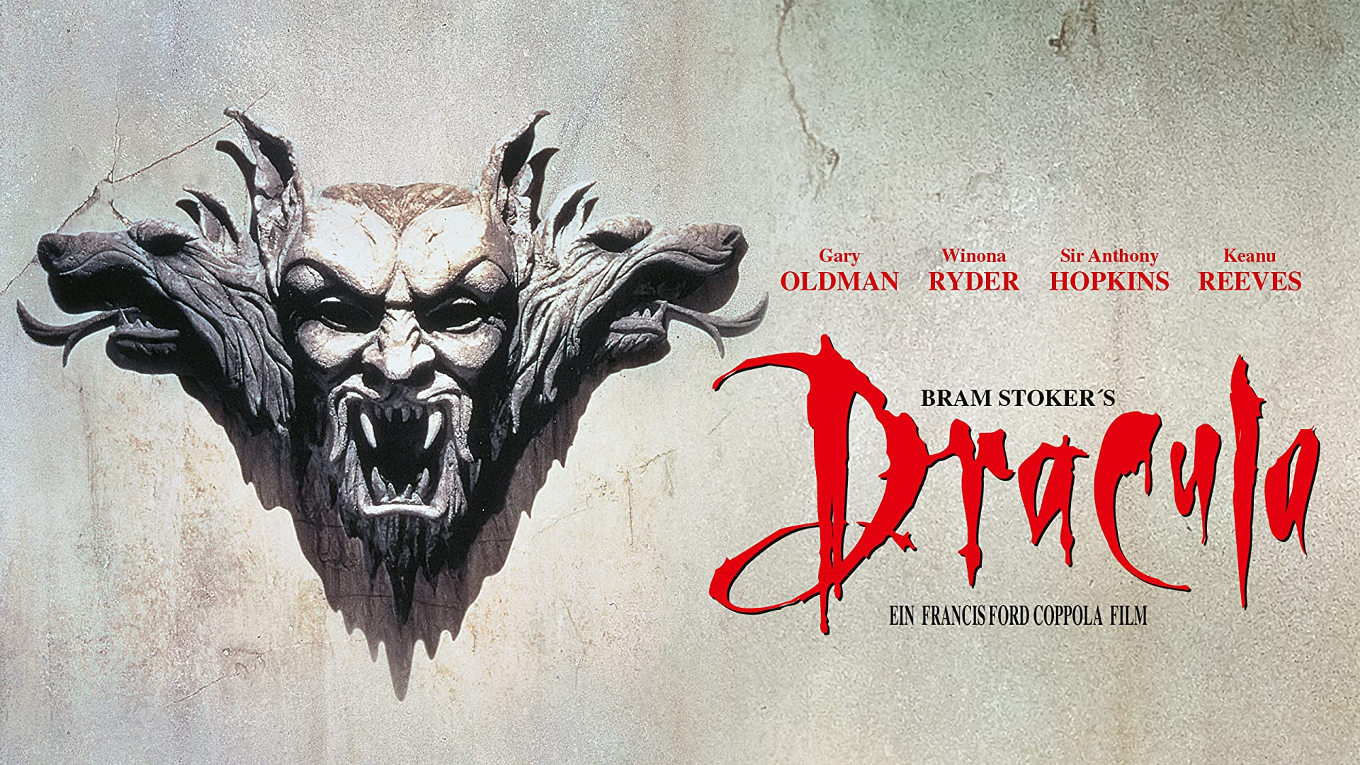 Bram Stoker's Dracula [dt./OV]