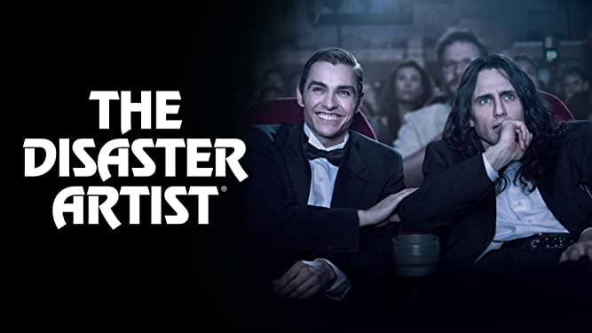 The Disaster Artist [dt./OV]