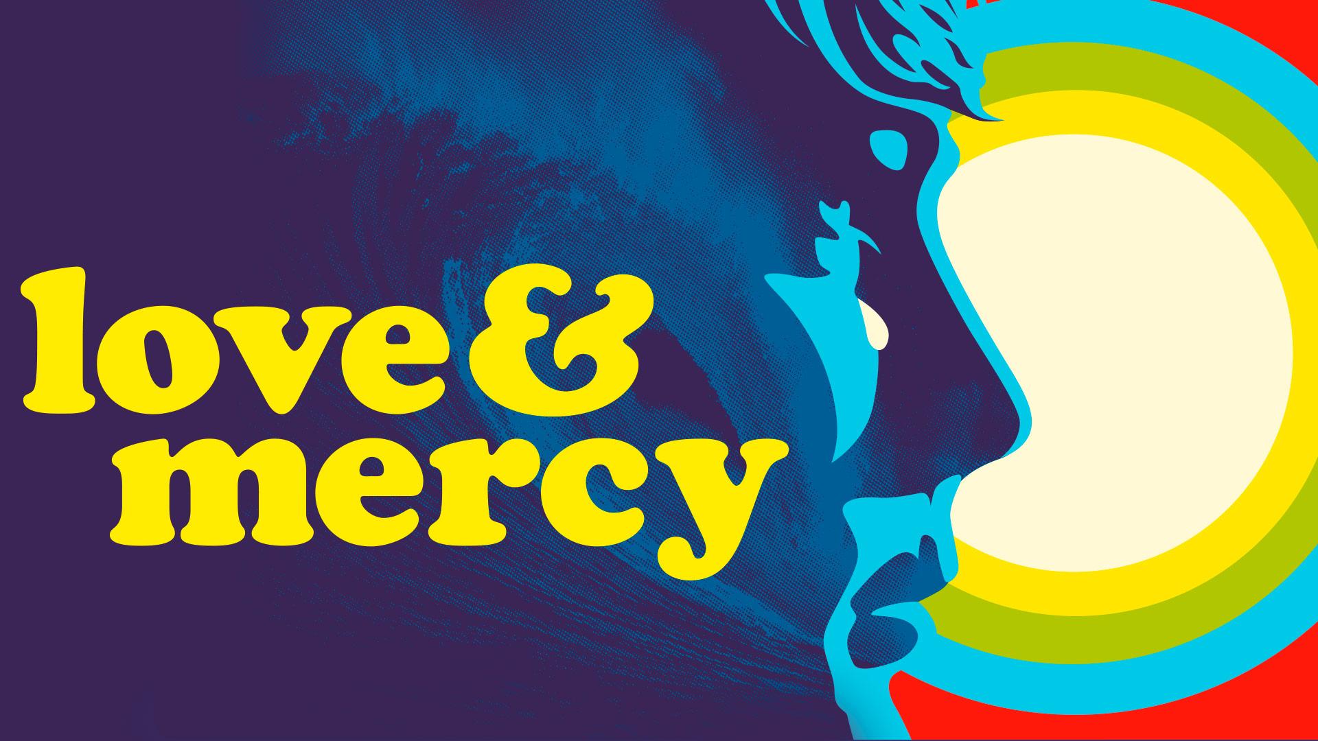 Love & Mercy [dt./OV]