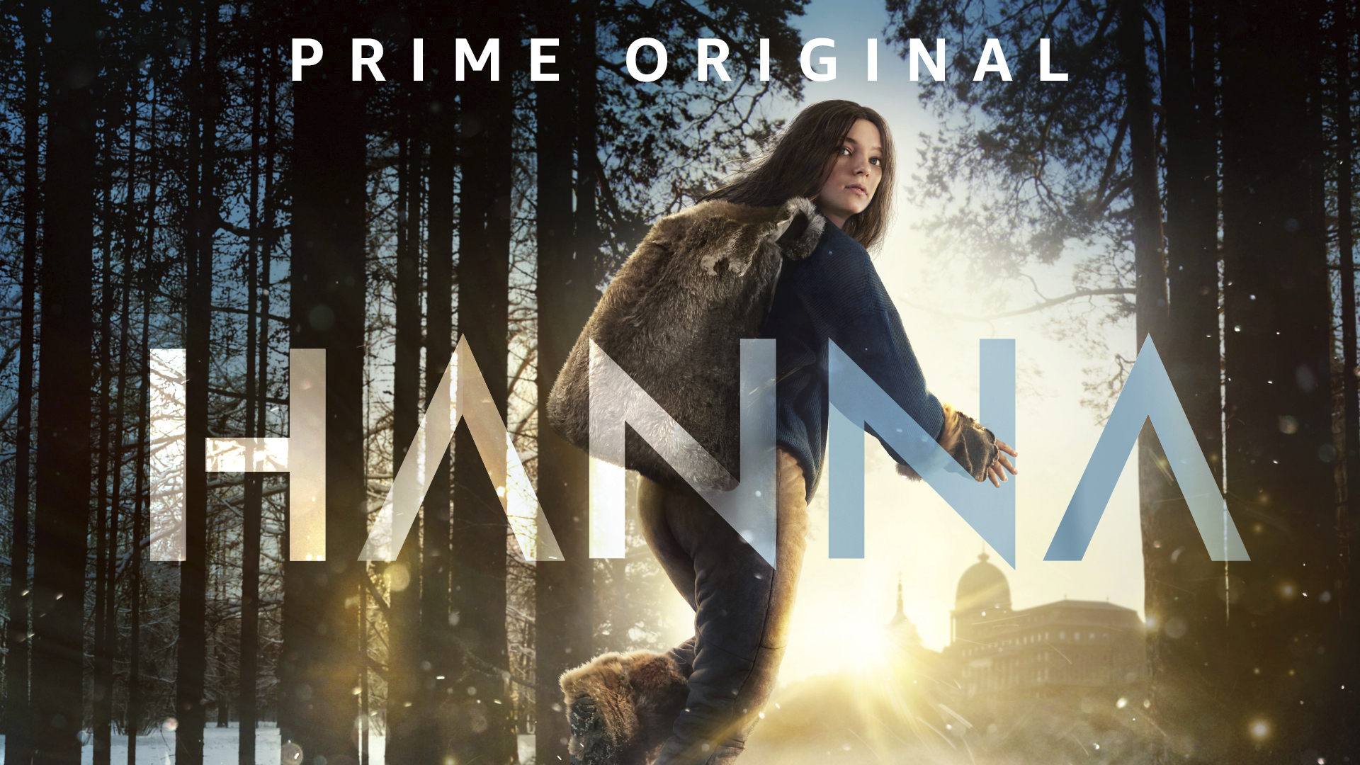 HANNA – Staffel 1