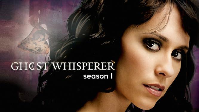 Ghost Whisperer - Staffel 1 [OV]