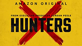 Hunters - Staffel 1