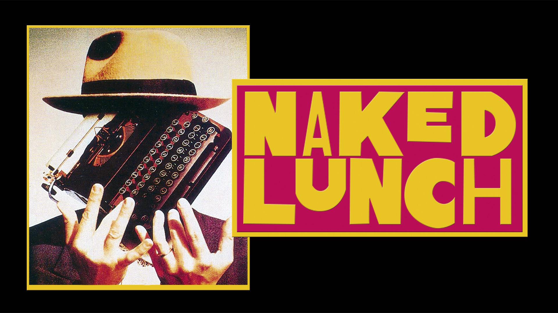Naked Lunch [dt./OV]