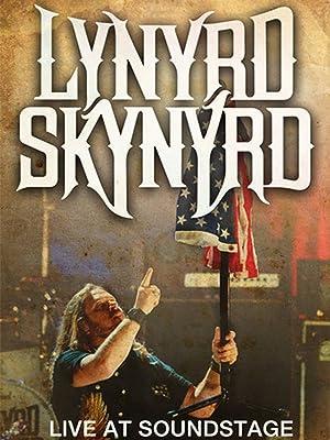 Lynyrd Skynyrd - Live at Soundstage