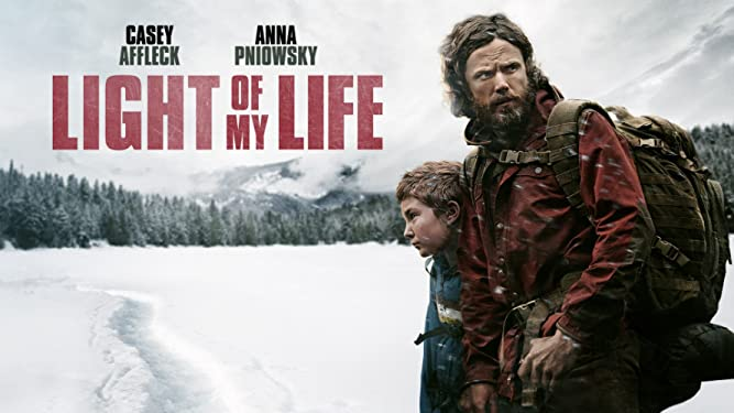 Light of My Life [dt./OV]