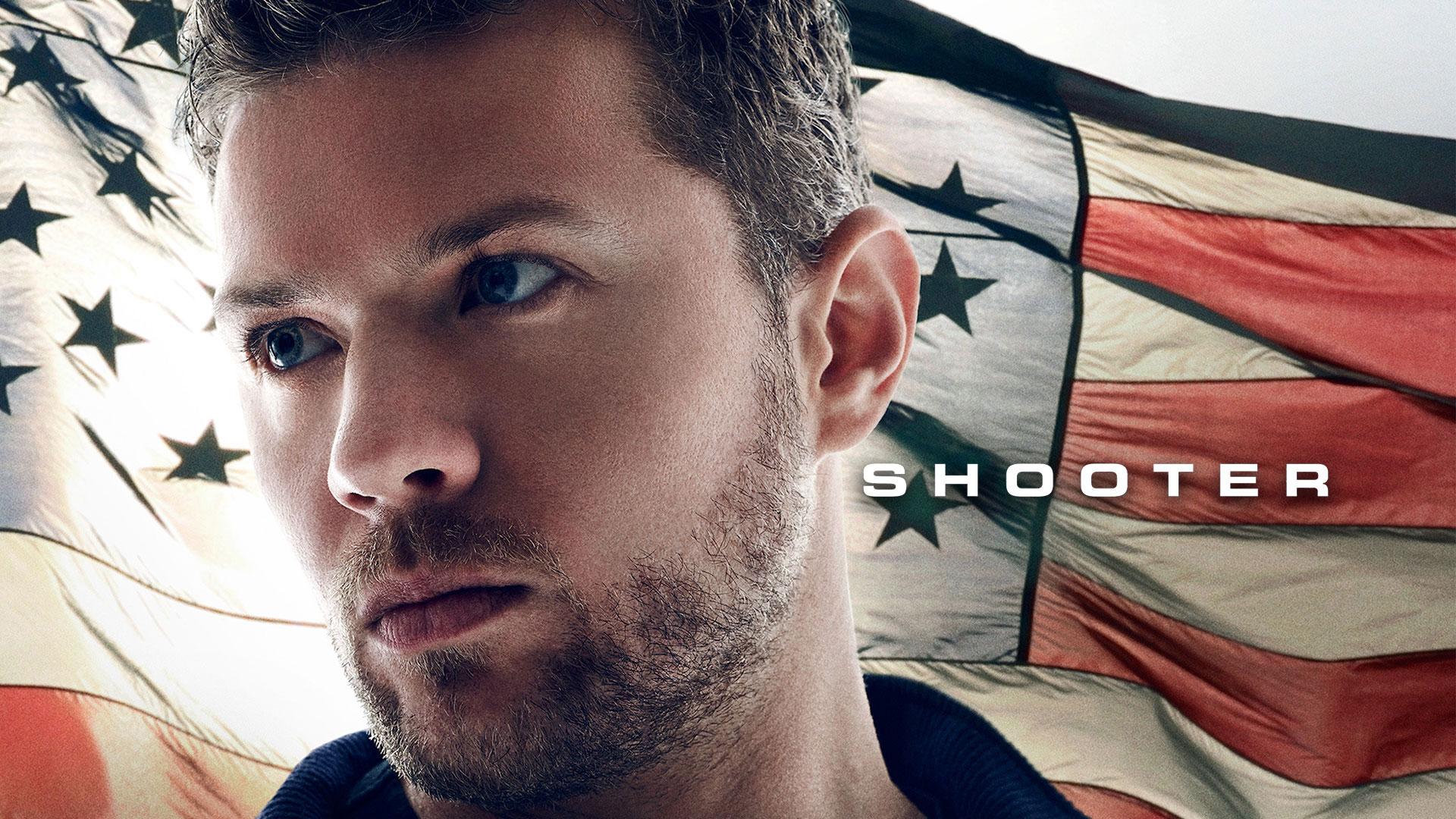 Shooter - Staffel 1 [dt./OV]
