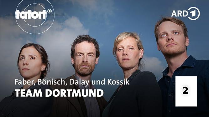 Tatort Dortmund - Staffel 2