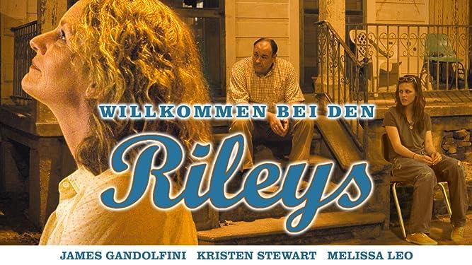 Willkommen bei den Rileys