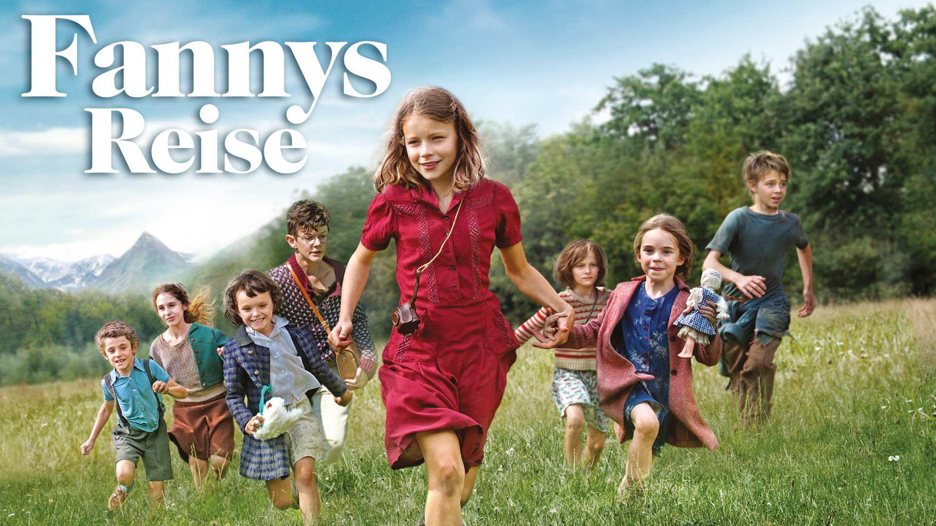 Fannys Reise