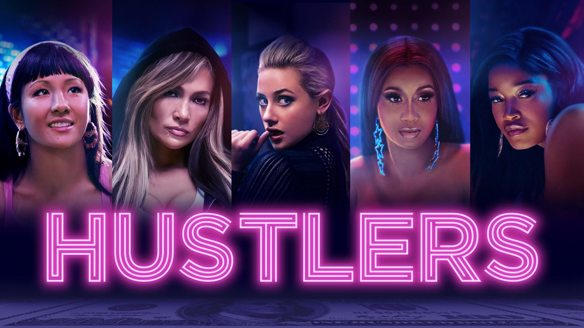Hustlers [dt./OV]