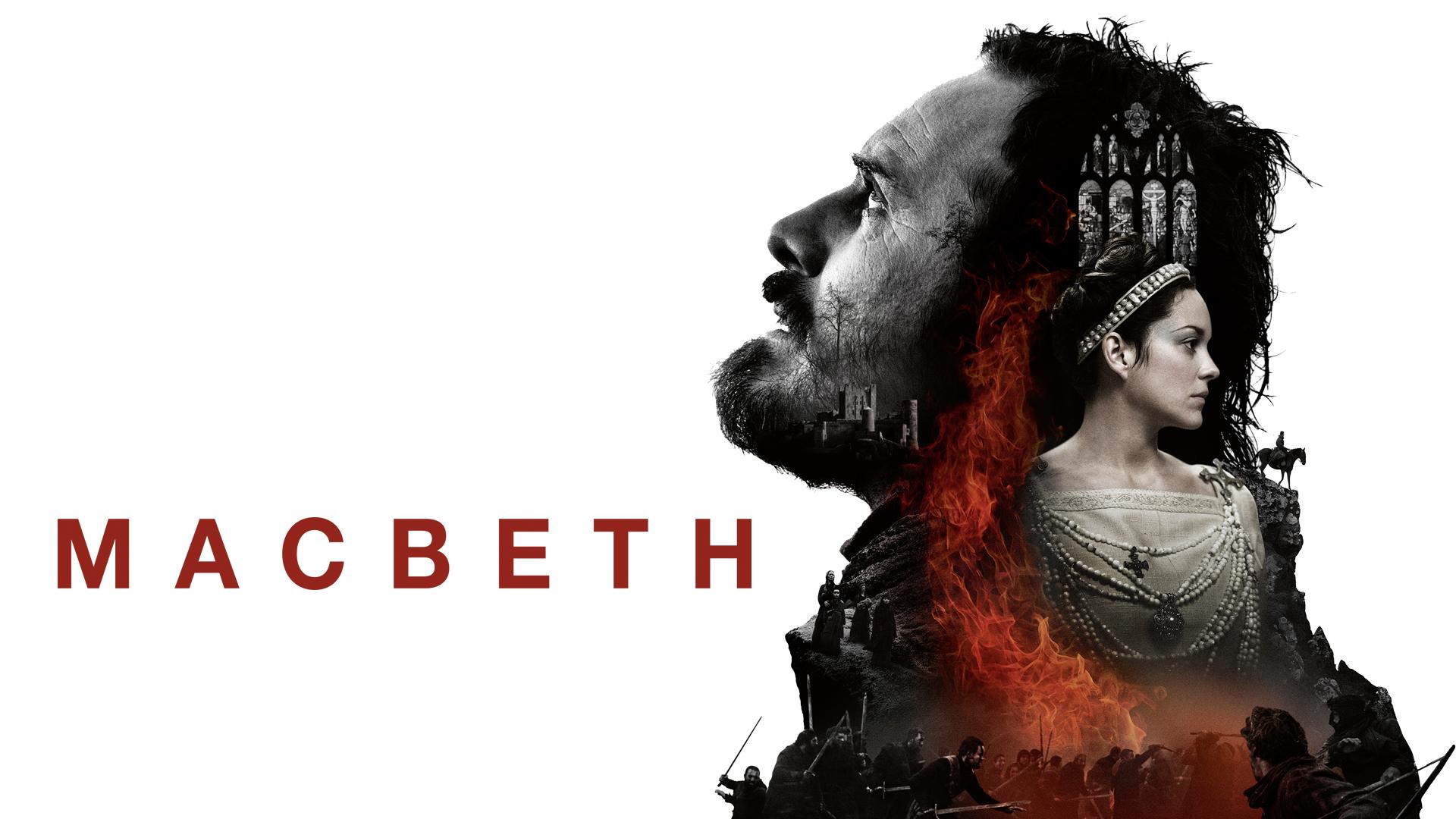 Macbeth [dt./OV]