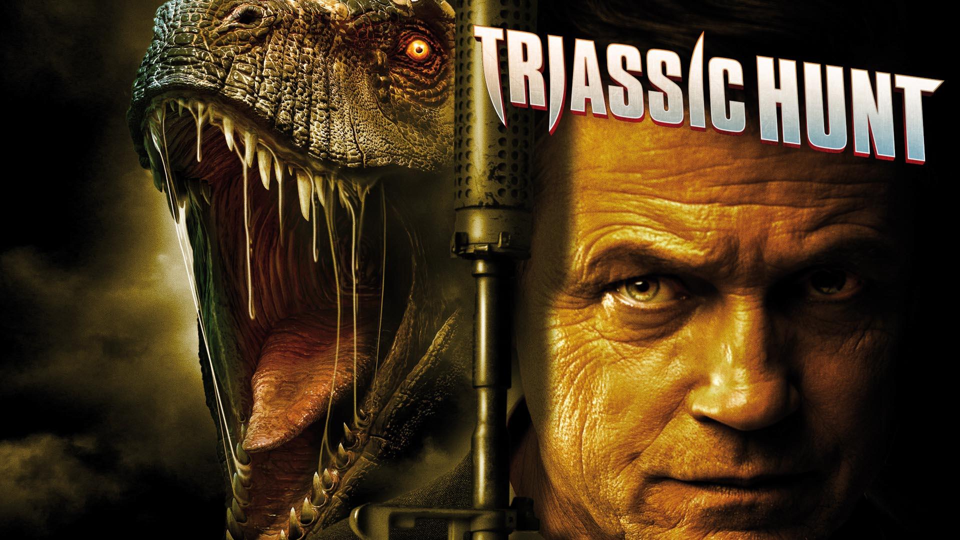 Triassic Hunt [dt./OV]