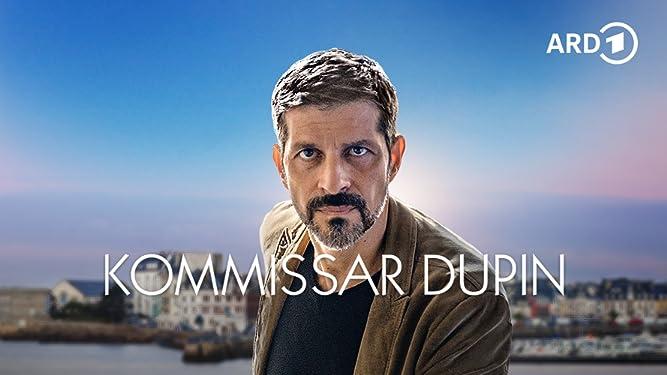 Kommissar Dupin, Staffel 1