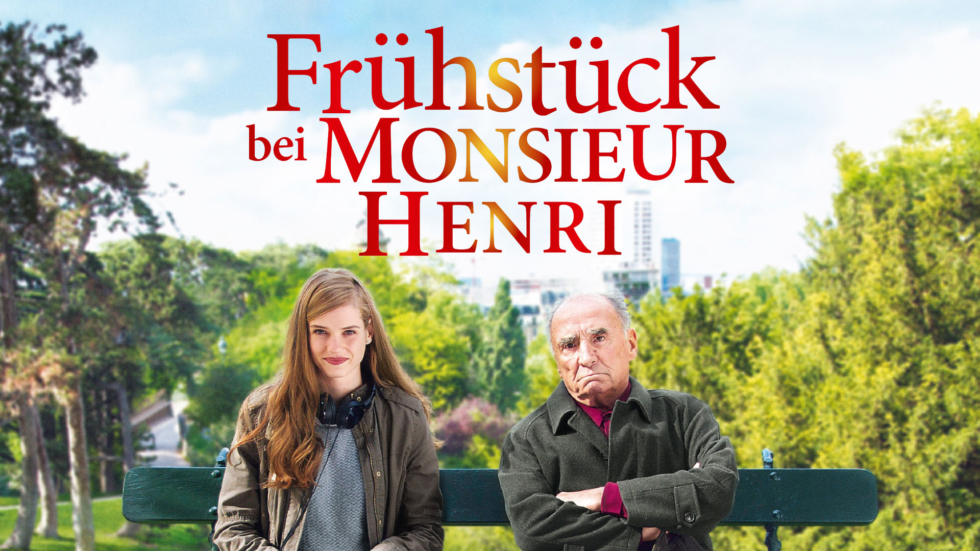 Frühstück bei Monsieur Henri [dt./OV]
