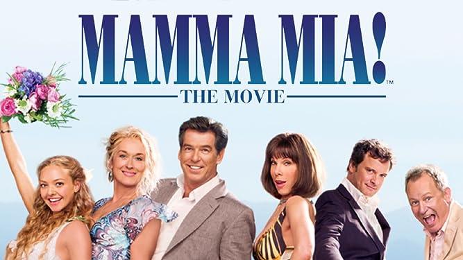 Mamma Mia! - Der Film [dt./OV]