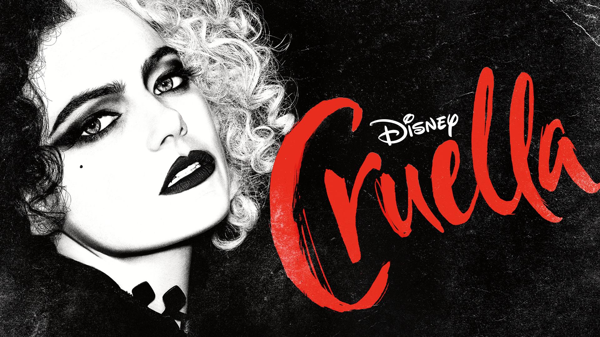 Cruella (4K UHD)