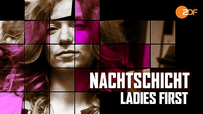 Nachtschicht - 14. Film - Ladies First