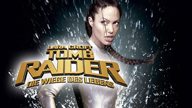 Lara Croft: Tomb Raider - Die Wiege des Lebens [dt./OV]