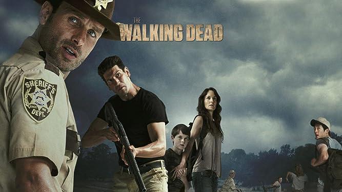 The Walking Dead - Staffel 2 [OV]