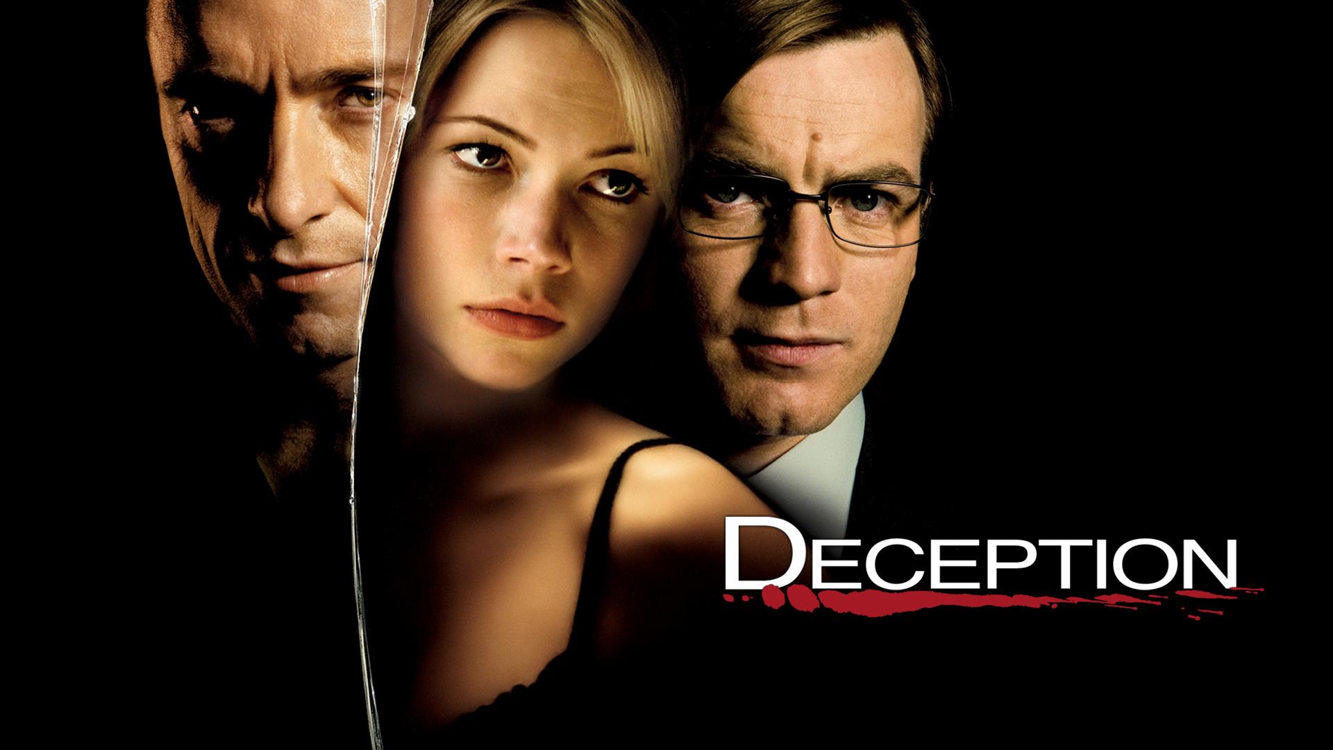 Deception - Todliche Versuchung [dt./OV]