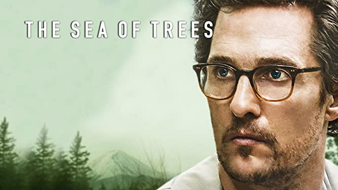 The Sea of Trees [dt./OV]