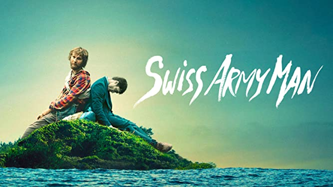 Swiss Army Man [dt./OV]