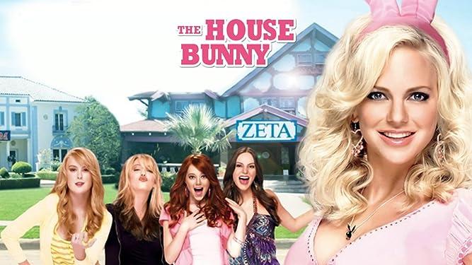 House Bunny [dt./OV]