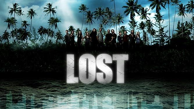Lost - Staffel 4 [dt./OV]
