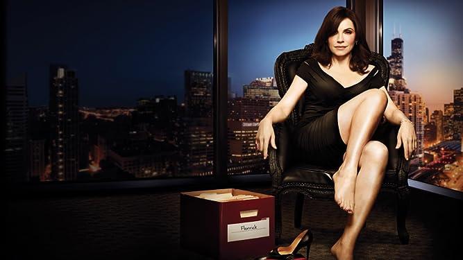The Good Wife - Staffel 3 [dt./OV]